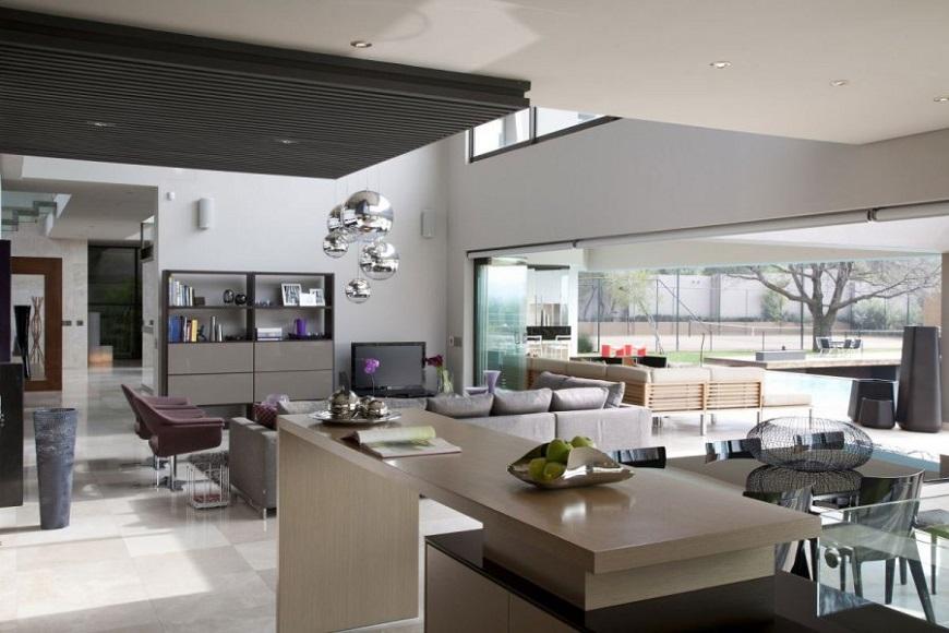 Arredamento Moderno Casa : Arredamento moderno per la casa
